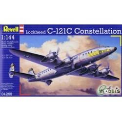 LOCKHEED C-121C 1/114