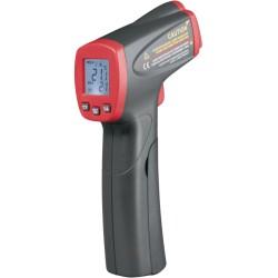 IR temperatuurmeter