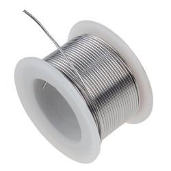 zilversoldeer 0.7mm  per meter Sn95Ag4Cu1