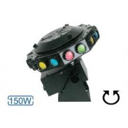 Ufo light (1x150W/230v)