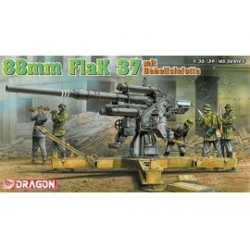 Flak 37 1/35