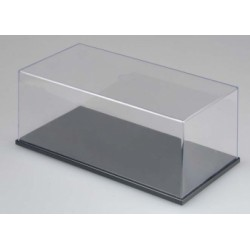 Display case 325X165X125mm
