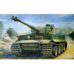 TIGER I AUSF. E/H  1/35