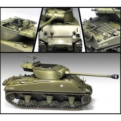 U.S ARMY M36B1 GMC 1/35