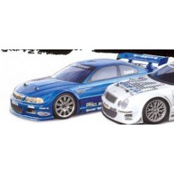 1/10 body BMW M3 GT 190mm