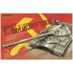 SOVIET T-10M HEAVY TANK 1/35