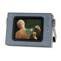 4'' TFT LCD kleurmonitor+audio