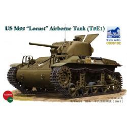 US M22 LOCUST T9 TANK 1/35