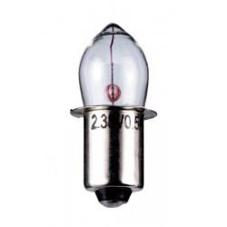 Lamp p13.5-00   2.2v - 300ma