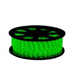 Lichtslang groen/meter
