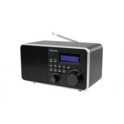 retro tafel radio FM/AM