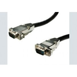 VGA kabel 30 meter male male