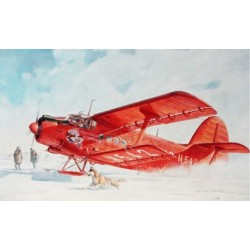 ANTONOV AN-2 1/72