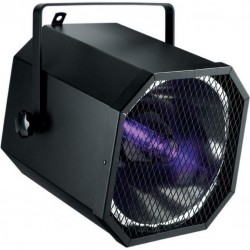 Black light spot 400W (excl. lamp)