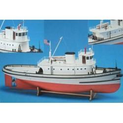 """Hoga """"Pearl Harbor"""" sleepboot"""