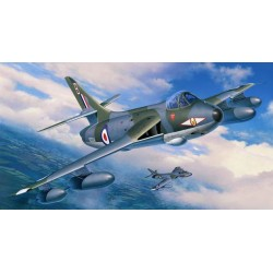 HAWKER HUNTER FGA.9/MK.58 1/32