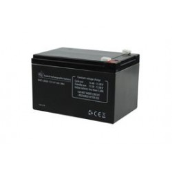LC loodaccu 12V12A 150x95x95mm