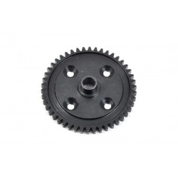 Steel spur 46t (Pirate 8.6)