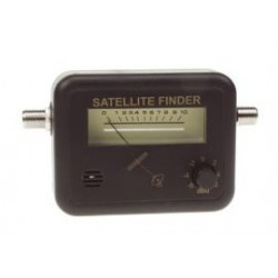 satellite finder 950-2150mHz