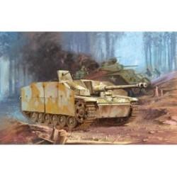 STUG III AUSF.G 1/35