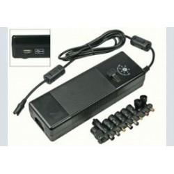 comp.voeding 12-22V 120W USB