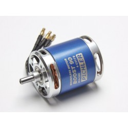 Brushless outrunner BOOST 90 200kv 60A