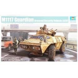 M117 ASV GUARDIAN 1/35