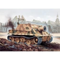 38CM RW61 AUF STURMMORSER TIGER 1/35