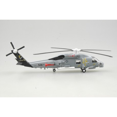 VOORGEBOUWDE SH-60B SEAHAWK 1/72