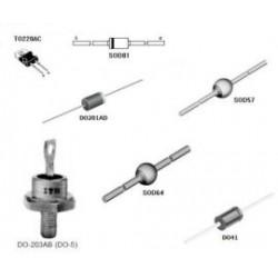 1n4002          diode 100v/ 1a