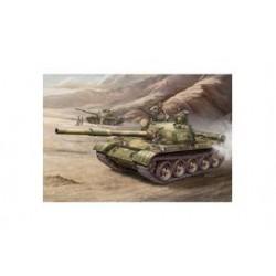 RUSSIAN T62 MOD 72 1/35