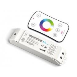 RF LEDSTRIP controler RGBW 4x5A 12-24V
