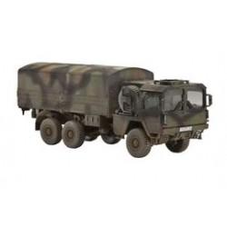 LKW 7T.MIL GL 6X6 TRUCK 1/72