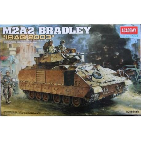 M2A2 BRADLEY IRAQI 2003 1/35
