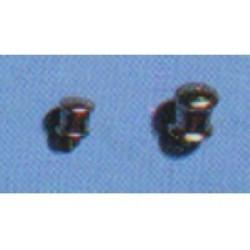 bolder enkel 9 mm 5 stuks