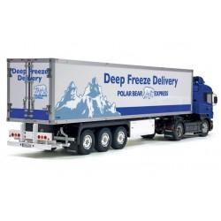 Vries trailer 1/14 980mm