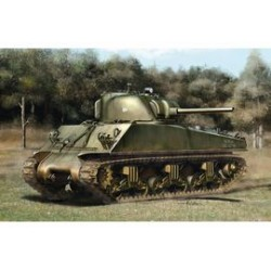 M4A3 75 (W) ETO 1/35