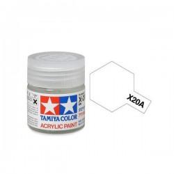 acrylthinner X-20 23cc