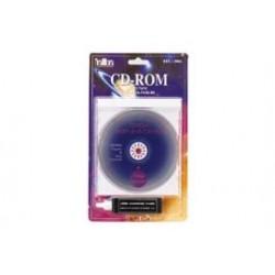 Reinigingsmiddel CD-ROMlens