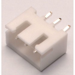 Female balanceer connector 2SXH p/st