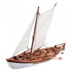 Walvis roei-zeiler Providence 31cm