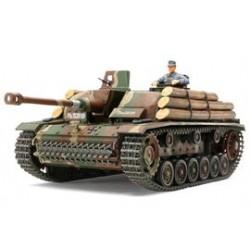 WWII STUG III FINNLAND 1/35