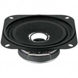 Universele speaker 7W 10cm