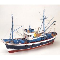 Vissersboot Marina II 61cm