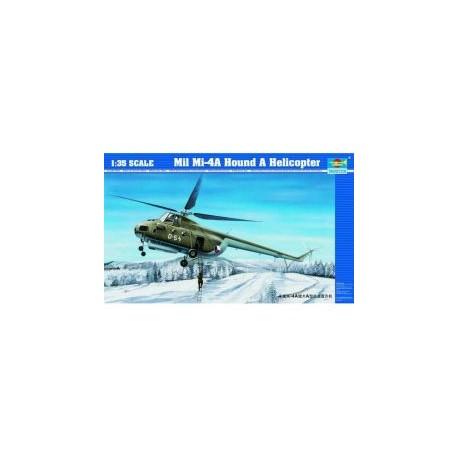 MI-4 HOUND 1/35