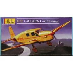CAUDRON C635 SIMOUN 1/72