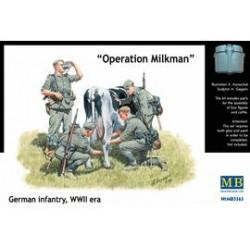 OPERATIE MILKMAN 1/35