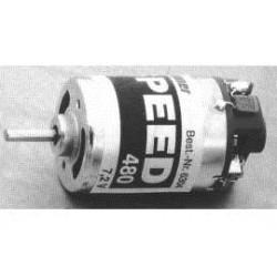 480 motor 8,4 volt