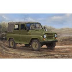 SOVIET UAZ-469 1/35