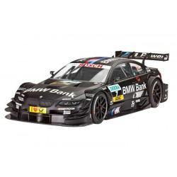 """BMW M3 DTM 2012 """"BRUNO"""" 1/24"""